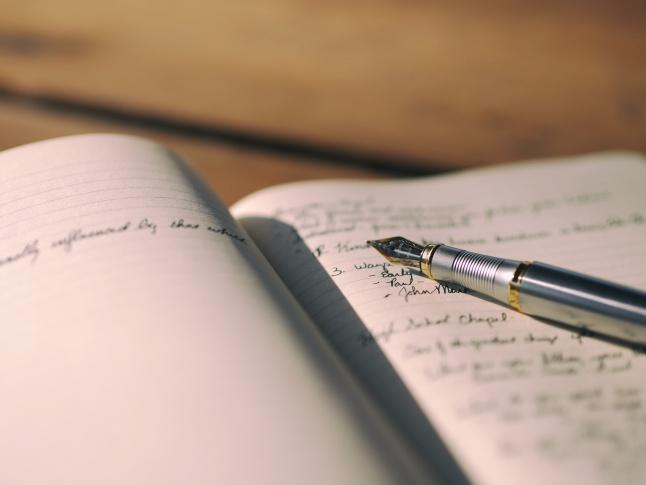 writerINme