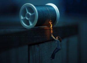 hanging_by_a_thread_by_kevron2001-da0tdbw