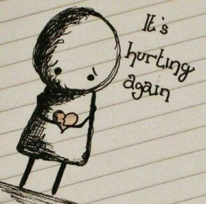 its-hurting-again