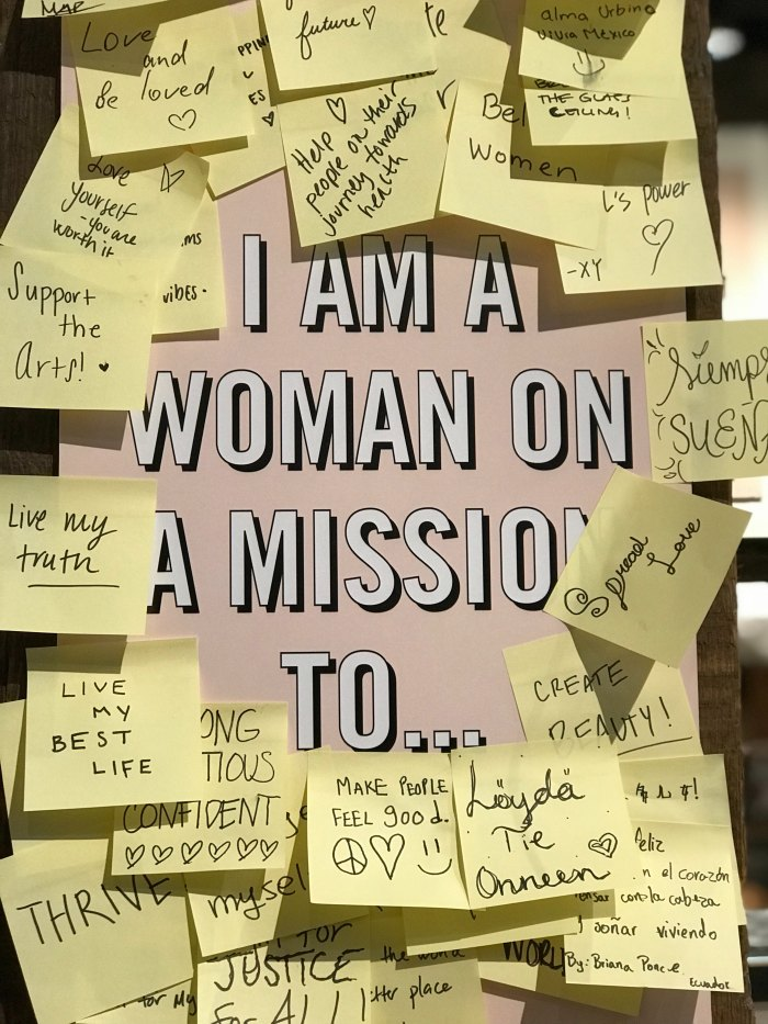Im-a-woman-on-a-mission-to-unsplash