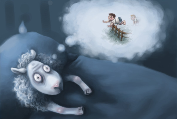 insomnia-sheep-couting-humans